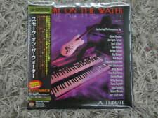 V.A.SMOKE ON THE WATER RARE OOP JAPAN MINI-LP CD