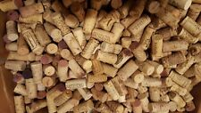 Recycled NATURAL USED WINE CORKS - 1000