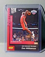 Zion Williamson 2019-20 Panini NBA Instant All-Rookie Team #201 Card 1 of 1341