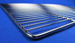Grillrost Edelstahl Edelstahlgrillrost 50x35 54x34 58x30 60x40 67x40 rostfrei