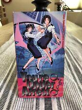 You're Under Arrest Ep. 2 ( Vintage VHS, Anime, English Dialogue, 1995 )