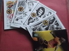 2017/18 WOLVES HOME PROGRAMMES CHOOSE FROM