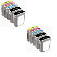 10PK REMAN HP 940 XL 940XL Ink Cartridge Officejet pro 8000 8500a Printer