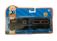 Thomas Wooden Train DOUGLAS & TENDER Train Car NEW IN BOX YEAR 2009 RARE