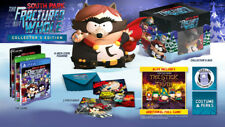 SOUTH PARK THE FRACTURED BUT WHOLE COLLECTOR'S EDITION ENGLISH PS4 COLLECTORS