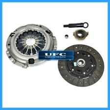 UFC HD CLUTCH KIT SET 1997-2003 FORD ESCORT ZX2 MERCURY TRACER 2.0L 4CYL