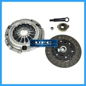 Details about For 1996-2003 Ford Escort Clutch Kit LUK 19442CW ...
