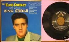 """ELVIS PRESLEY EPA- 4321 """"KING CREOLE, VOL. 2"""", NM!"""