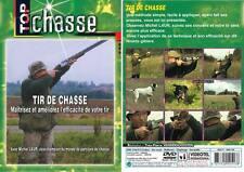 DVD Tir de chasse maîtrisez et améliorez  - Tir de chasse - Top Chasse