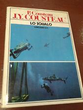 Cousteau - LO SQUALO - 1970 - Longanesi