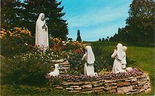 Fatima Statuary Group, Blue Army of Our Lady of Fatima, Washington NJ