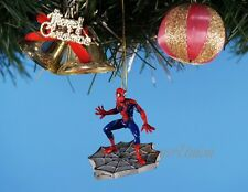 Decoration Xmas Ornament Tree Home Decor Marvel Superhero Peter Spider-Man *A577