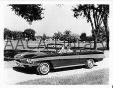 1962 Oldsmobile F85 Cutlass Convertible Coupe, Photo / Picture (Ref. #60941)