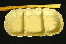 Arti Italica Merletto Antique Antipasti Dish