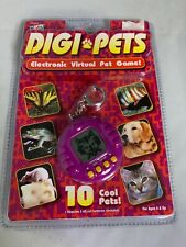 New Digi Pets Electronic Virtual Pet Game 10 Cool Pets PINK by Kids Only 22005
