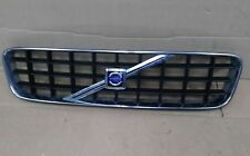 ✴️2003-2012 VOLVO XC90 FRONT GRILLE GRILL CHROME/BLACK