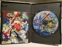 CROSS EDGE X - SONY PLAYSTATION 3/PS3 - See Description