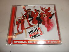 CD High School Musical 3: | CD + DVD