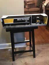 Ertl WIX Filters Peterbilt Tractor Trailer Toy Truck * Box* 1 25
