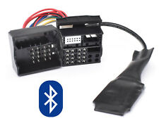 Bluetooth Audio Adapter FORD Fiesta Fusion Focus C-Max Galaxy Mondeo Transit