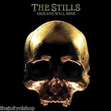 cd digipack ..The Stills .....Oceans Will Rise Darkness....
