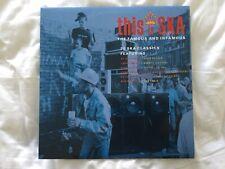 THIS IS SKA 20 SKA CLASSICS LP inc Prince Buster/ The Specials 1989