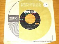 """RICKY NELSON 45 RPM - IMPERIAL 5614 - """"MIGHTY GOOD"""""""