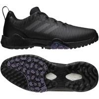 adidas CodeChaos Spikeless Waterproof Golf Shoes