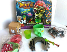 Doctor Dreadful Zombie Lab 100% Complete Open Box Umagine Spin Master UNUSED