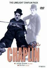Charlie Chaplin - Dle leichte Strasse / Die Kur