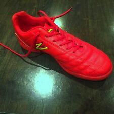 ZEETER SOCCER / Futsal SHOES - NEW IN BOX