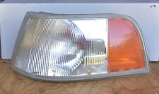 NEW PARK SIGNAL LAMP UNIT LH /& RH FITS 1995-1997 VOLVO 960 91782292 91782300