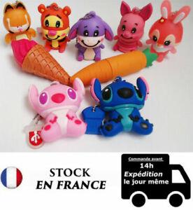 Clé USB de Personnage de dessin animé - Stock en France