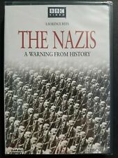 The Nazis: A Warning from History (2-DVD Set, 2005) BBC Documentary Region 1 OOP