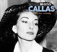 Maria Callas - Casta Diva And La Wally (NEW 2CD)