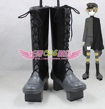 VOCALOID 2 Kagamine Len senbonzakura cosplay shoes  Custom Made 9004 hot
