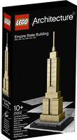 Lego Architecture: Empire State Building