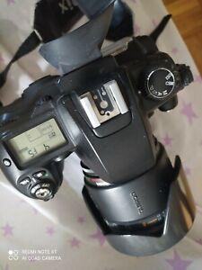 Cámara SLR Fujifilm FinePix  S3 Pro Series 12.9 MP Digital full set