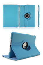 FUNDA GIRATORIA 360º TABLET APPLE IPAD 6 IPAD AIR 2 - AZUL
