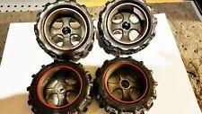 1:16 - 1:10 Buggy/Truck/Car wheels