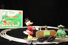 Pride Lines Uncle Scrooge Gold Mobile Hand Car