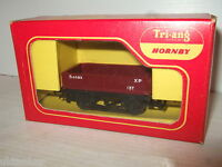 Hornby R.113 13 Ton Goods Wagon with Drop Sides in OO Gauge.