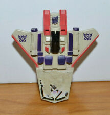 VINTAGE G1 TRANSFORMERS STARSCREAM CLIP ACCESSORY 1984 HASBRO