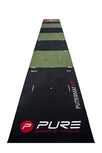 Pure2 Improve Golf Putting Matte 5.0 - Statt 159,00 EUR