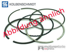 Kolbenringe Satz / Kolbenringsatz KS Kolbenschmidt STD für AUDI FORD (507907)