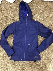 Burton Snowboard Jacket XXS