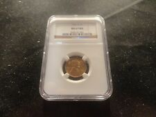 1951-S  LINCOLN WHEAT CENT 1C NGC MS-67 RD- CRISP- RED- RARE- HOT DEAL-OFFERS