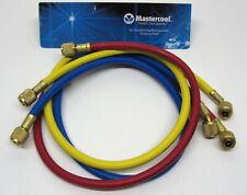 40336 36 Mastercool Hvac Air Conditioning Refrigeration Manifold Charging Hoses