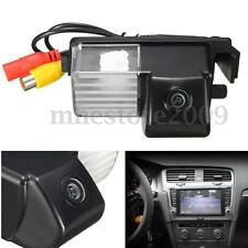 Reversing Reverse Rear View Back up Camera CCD For NISSAN Versa Pulsar Cube 350Z