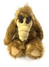 Vintage 1986 Alien Productions Coleco Alf Plush Toy ~ 18 Inches